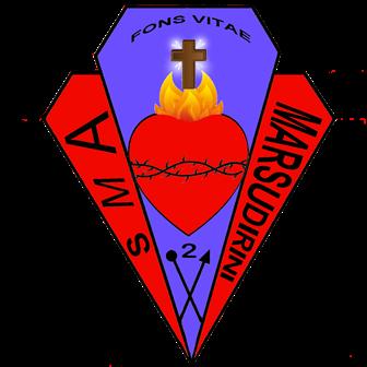 Welcome to SMA Fons Vitae 2 Marsudirini