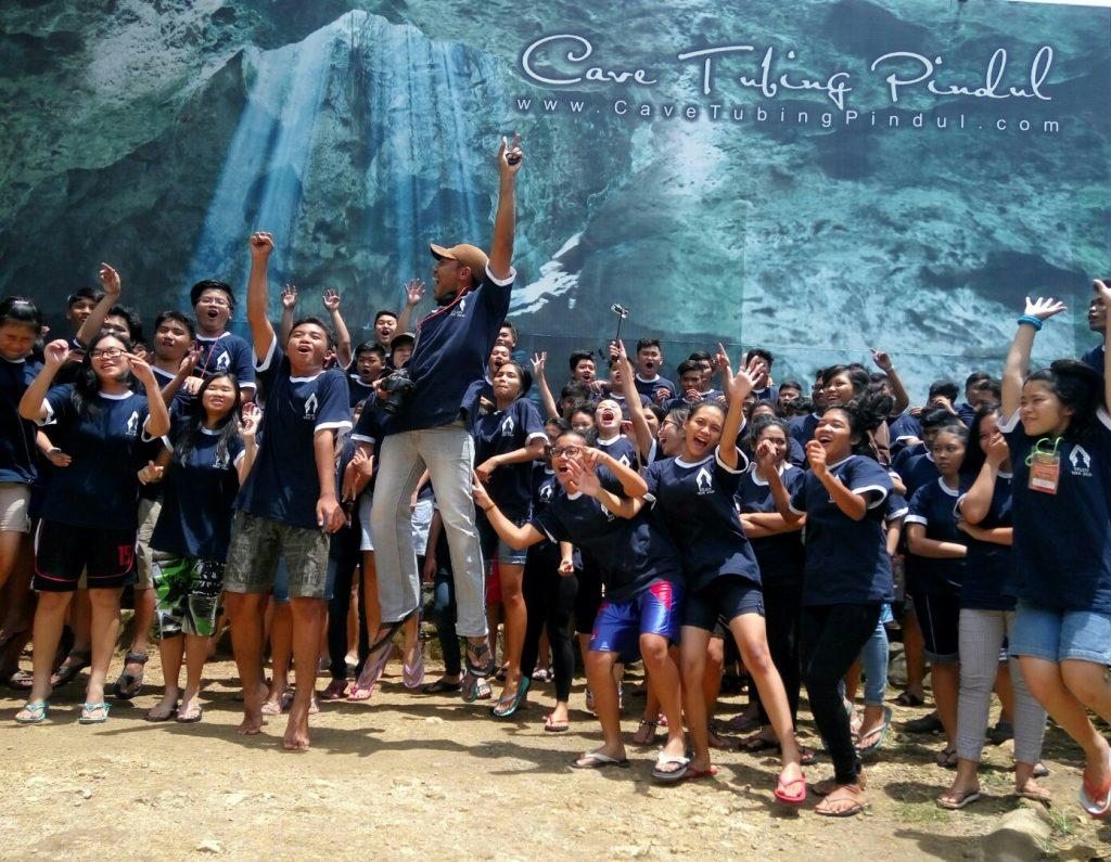 SD Pangudi Luhur Yogyakarta #8 Study tour 5PL1 - YouTube