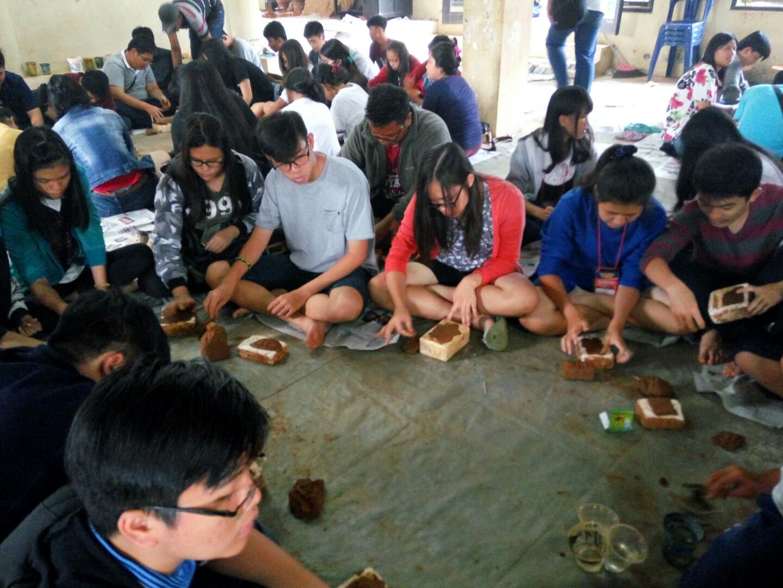PAKET STUDY TOUR JOGJA | BERBAGAI PILIHAN TEMPAT WISATA ...