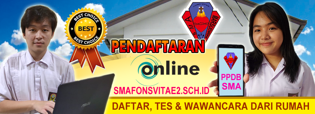 PPDB ONLINE SMA